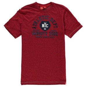 Cyril NYC T Shirt pánské