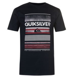 Pánské tričko High Stripes T Shirt Mens