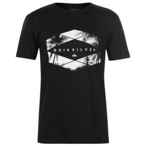 Paměťové tričko Pleasure T Shirt Mens