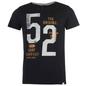 Tričko Horizon SS T Shirt pánské