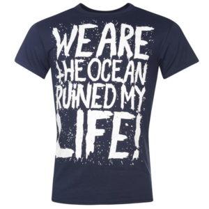 Jsme Ocean T Shirt