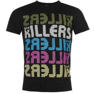 Killers T Shirt pánské
