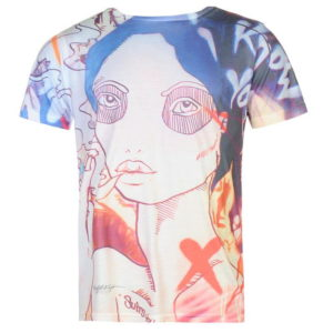 Dámské tričko pánské