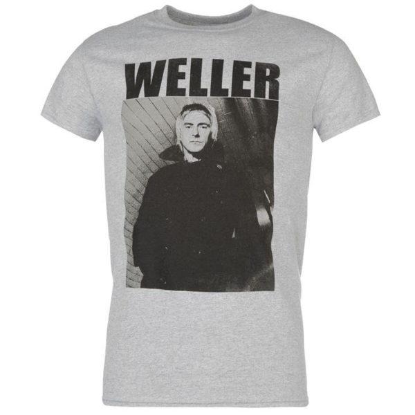 Paul Weller tričko pánské