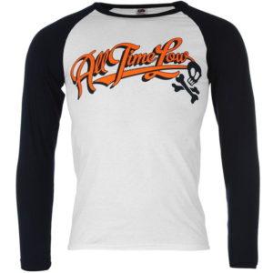 All Time Low T Shirt pánské
