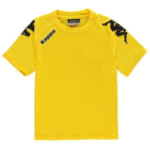 Tričko Veneto Short Sleeve T Shirt Junior