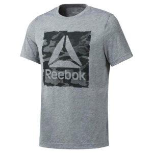 Camo Delta krátké rukávy tričko pánské