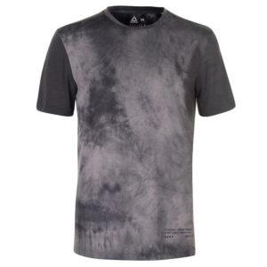 Combat Dye T Shirt Pánské