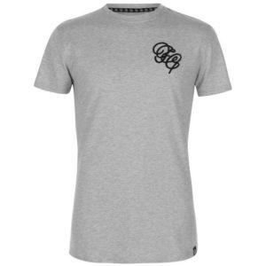 Vyšívané tričko pánské