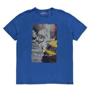 Baxter T Shirt pánské
