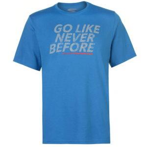 Slogan T Shirt pánské