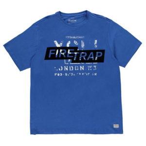 Montpellier T Shirt pánské