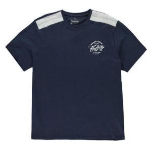 Mince 2 T Shirt pánské