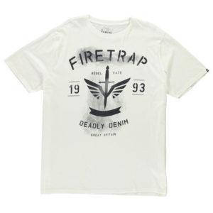 Tričko Xabia T Shirt Mens