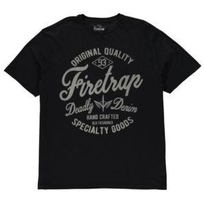 Antonio T Shirt pánské