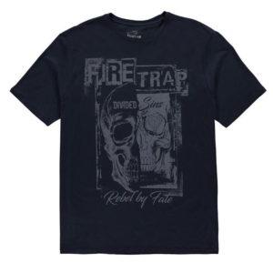 Košile T Shirt pánské
