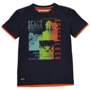 Módní tričko Junior Boys