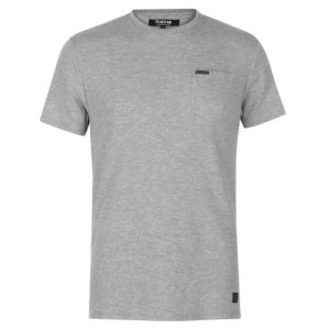 Tričko Blackseal Herringbone T