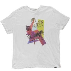 a Faith Malibu T Shirt pánské