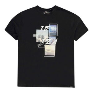 a Faith Mambo T Shirt pánské