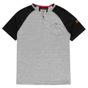 Tričko Mayfair T Shirt Mens