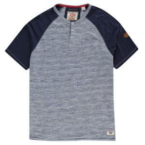Tričko Mayfair T Shirt Mens