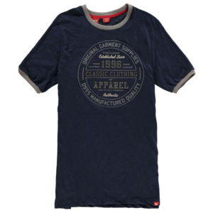 Tričko Wilfred Classic T Shirt pánské