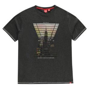 Rox NY T Shirt pánské