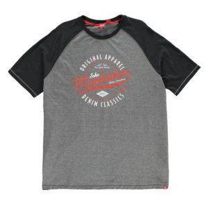 Gunner Manhattan tričko pánské