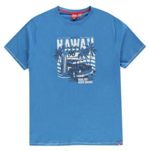 Fremont Hawaii tričko pánské