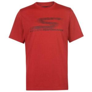 Revol T Shirt pánské