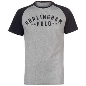 Essential Varsity T Shirt Pánské