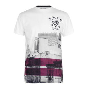 City T Shirt