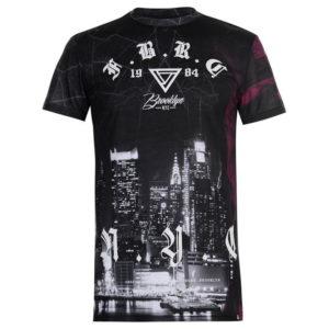 Midnight City tričko