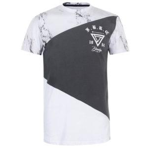 Ořezat a šiřit tričko
