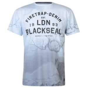 Tričko Blackseal Eagle T