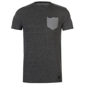Tričko Blackseal Textured Stripe T