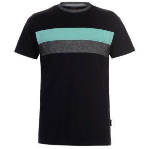 Tričko Block Blanket T Shirt Mens