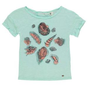 Image T Shirt Junior dívky