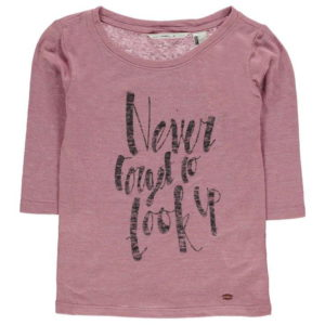 Reflection T Shirt Junior Dívky
