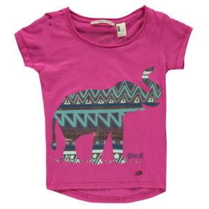 Mandala T Shirt Kojenecké dívky