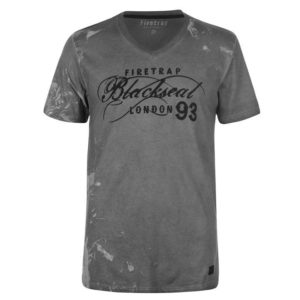 Blackseal Smoke T-Shirt T Shirt