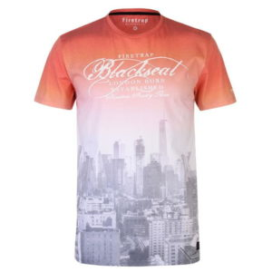 Blackseal NYC T Shirt