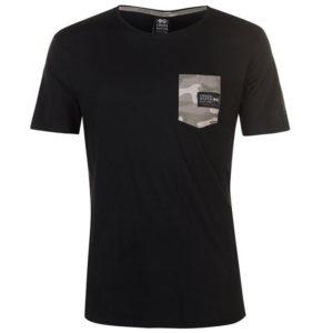 Seedley Pocket T Shirt pánské