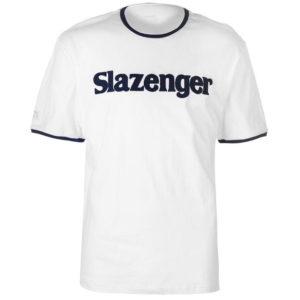 Retro LL Ringer T Shirt pánské