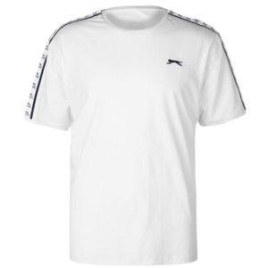 Retro Tape T Shirt Pánské