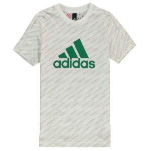 AOP Logo tričko Junior Boys