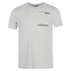Fitted T Shirt od Only and Sons