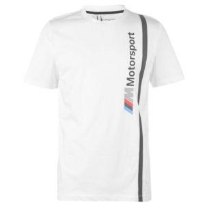BMW Logo T Shirt Pánské