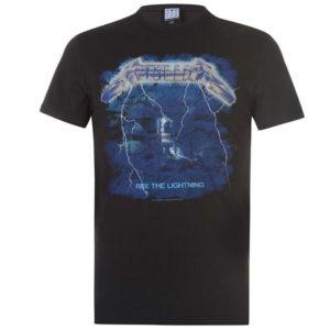 Pánská trička Metallica T